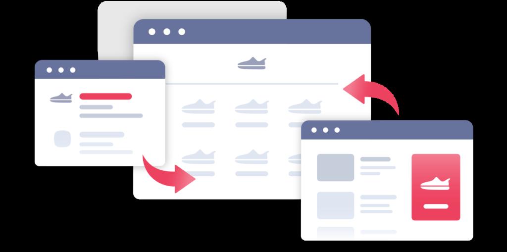 vyhledávání webů podle zájmů hlavní titulky pro seznamovací profily